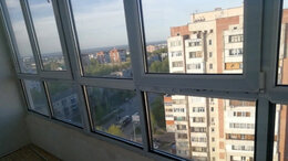 Окна - Тонировка окон балконов и лоджий, 0