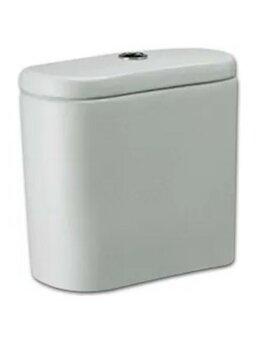 Комплектующие - Бачок Roca 341469000 GIRALDA 3/6л (бел), 0