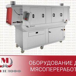 Прочее оборудование - Универсальная машина для мойки тары LUREA TEPС/TSP , 0