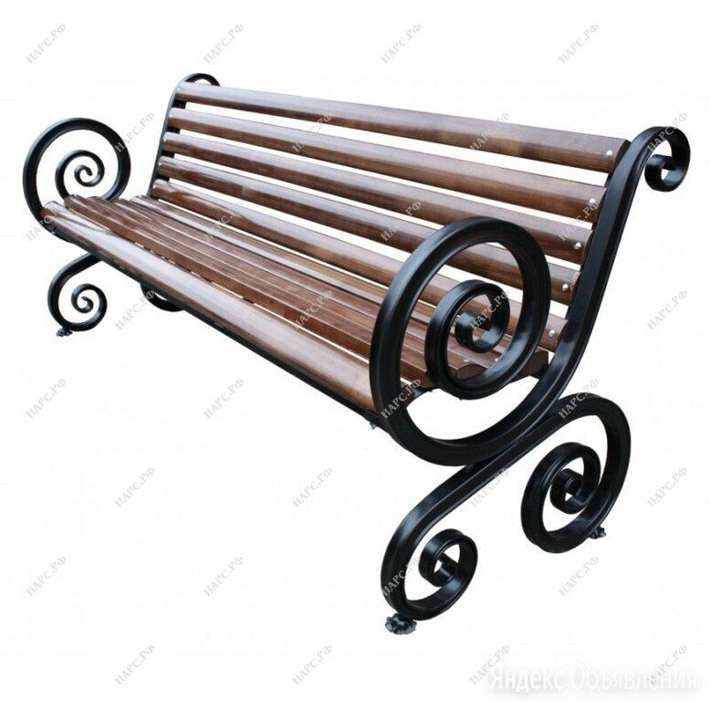 Скамейки  по цене 9900₽ - Скамейки, фото 0