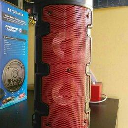 Портативная акустика - Bluetooth Speaker ZQS-4210 портативная акустика, 0
