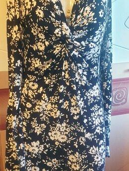 Платья - Итальянское платье Tessuto, 0