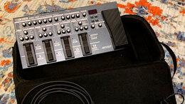 Оборудование для звукозаписывающих студий - Boss ME-80 Guitar Multi Effects, 0