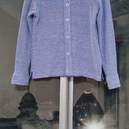 Рубашки - Рубашка для мальчика Acoola, р.110, 0