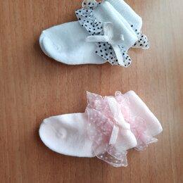 Носки - Новые детские носочки, 0