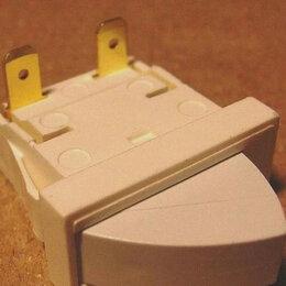 Аксессуары и запчасти - Рычажный выключатель T85 (0.7A/250v) Indesit, 0