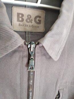 Куртки - Новая фирменная джинсовая, куртка   BG 34…, 0