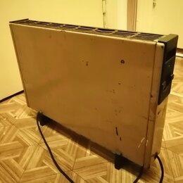 Обогреватели - Электрический обогреватель, 0