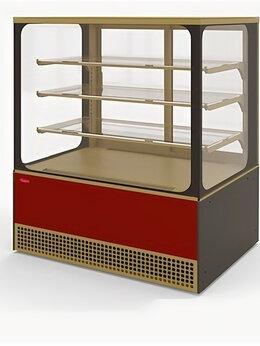 Холодильные витрины - Холодильная кондитерская витрина Veneto VS-1,3…, 0