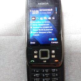 Мобильные телефоны - Nokia е 66, 0