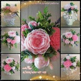 Цветы, букеты, композиции -  Светящиеся Букеты из мыла, 0