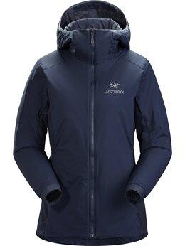 Куртки - Куртка ARCTERYX Atom LT hoody Momentum ж., 0
