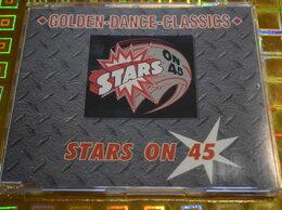 Музыкальные CD и аудиокассеты - Stars on 45 – Stars on 45. , 0