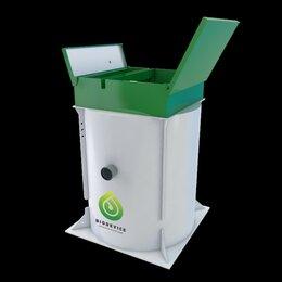Септики - Biodevice автономная канализация для дома и дачи, 0