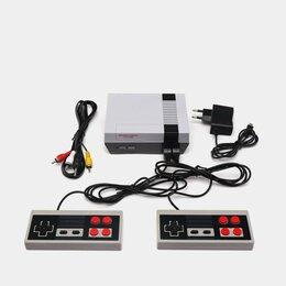 Игровые приставки - Игровая приставка 8 bit 620 игр, 0