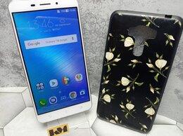 Мобильные телефоны - ASUS Zenfone 3 LASER ZC551KL 32 ГБ, 0