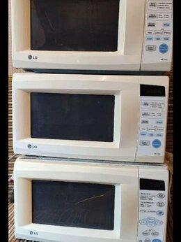 Микроволновые печи - Микроволновая печь Lg, 0