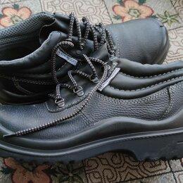 Ботинки - Кожаные армированные ботинки Roverboots новые, 0