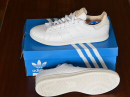 Кроссовки и кеды - Новые кроссовки Adidas Stan Smith, оригинал, 0