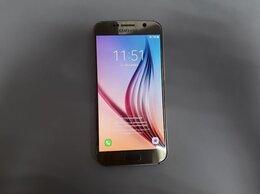 Мобильные телефоны - Samsung Galaxy S6, 0