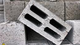 Строительные блоки - Керамзитобетонные блоки от производителя, 0