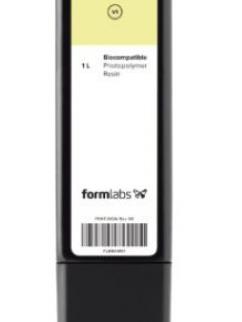 Картриджи - Картридж Formlabs BioMed Amber, 0
