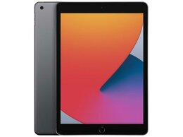Планшеты - iPad 10.2 (2020) 128 Wi-Fi Space Gray- Новый, 0