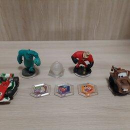 Игры для приставок и ПК - Disney Infinity 1.0 (xbox 360/ps3/ps4/ONE/wii), 0