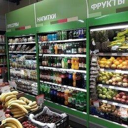 """Торговля - Магазин продукты по франшизе """"Spar"""" работает с 2018 года, 0"""