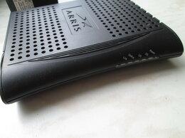 3G,4G, LTE и ADSL модемы - Кабельный Модем arris CM550B, 0