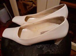 Аксессуары - Свадебные туфли, 0