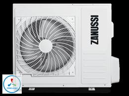Обогреватели - Универсальный внешний блок Zanussi ZACO-36…, 0