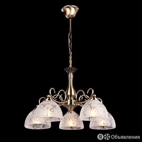 """Люстра """"Античная бронза"""" по цене 3594₽ - Люстры и потолочные светильники, фото 0"""