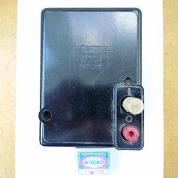 Электрические щиты и комплектующие - Автоматический выключатель, 0