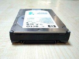 """Внутренние жесткие диски - Жесткий диск 3.5"""" 146Gb SCSI, 0"""