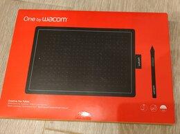 Графические планшеты - Графический планшет Wacom CTL-672-N новый, 0