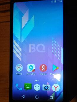 Мобильные телефоны - Смартфон BQ 5702 Spring, 0