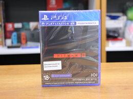 Игры для приставок и ПК - Hitman 3 Death Awaits (с поддержкой PS VR) - PS4, 0