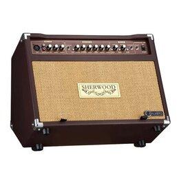 Гитарное усиление - CARLSBRO SHERWOOD 30R, 0