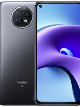 Мобильные телефоны - Смартфон Xiaomi Redmi Note 9T 4/64Gb , 0