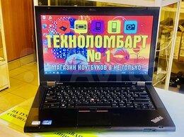 Ноутбуки - Lenovo ThinkPad T430 i5-3.1Ghz/SSD/сим.картa, 0