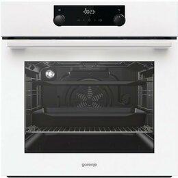 Духовые шкафы - Встраиваемый духовой шкаф Gorenje BO-735E11W, 0
