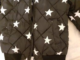 Куртки - Куртка женская,весна-осень, 0