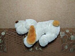 Мягкие игрушки - Мягкая игрушка детская набивная собака, 0
