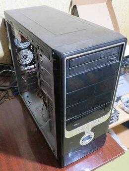 Настольные компьютеры - 2 ядра, 2 гига, VIA Chrome9 HC, 160 ГБ, 7-ка, игры, 0