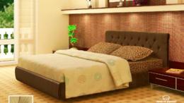 """Кровати - Кровать """"Токио"""" (Норма) 160х200 см, 0"""