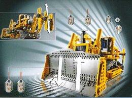 Конструкторы - Lego Technic 8275, 0