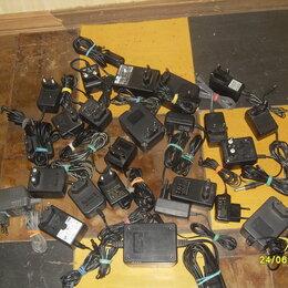 Блоки питания - Блоки питания (адаптеры) разные 15В-1,2А 19В-3,16A, 0