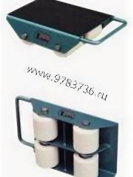 Такелаж - Такелажная платформа неповоротная Euro-Lift SF30, 0