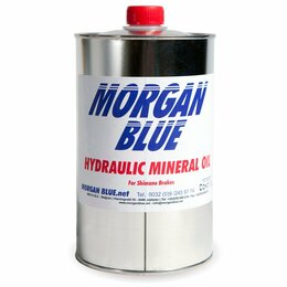 Тормоза - Минеральное масло для гидравлических тормозов Shimano, 0